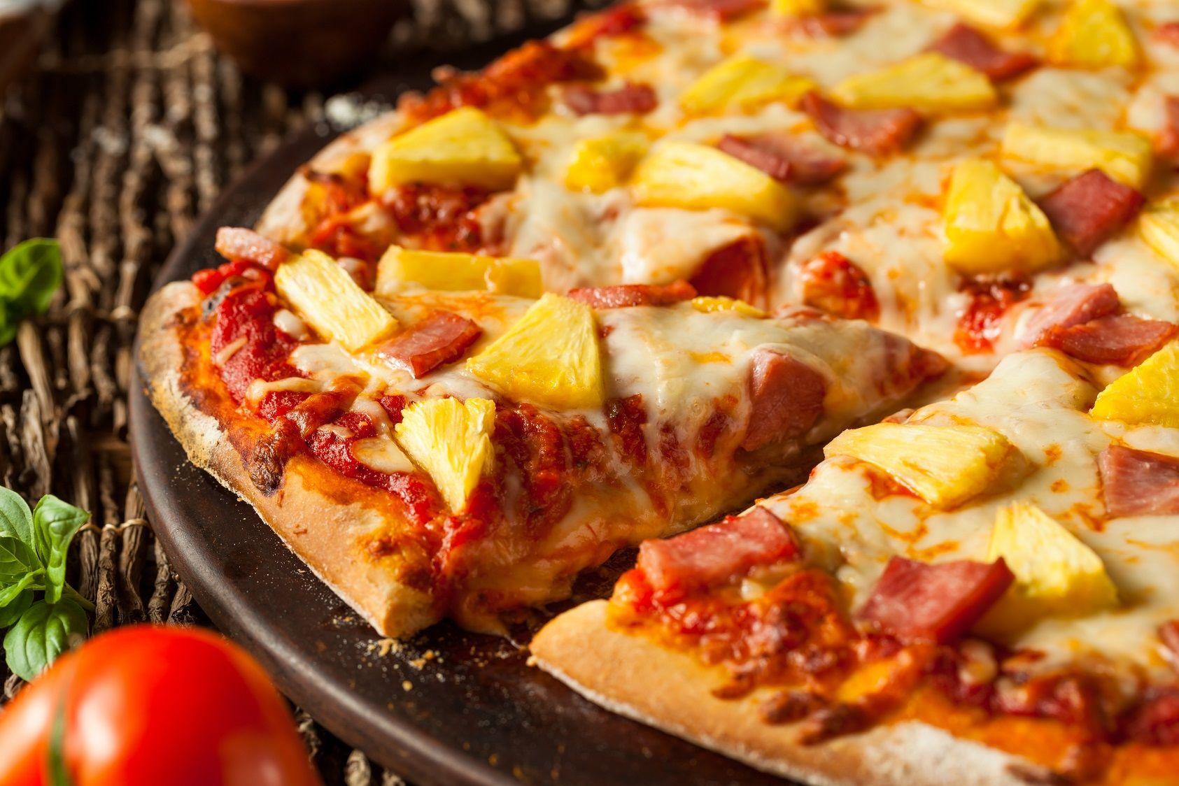 Как правильно выбирать и употреблять пиццу