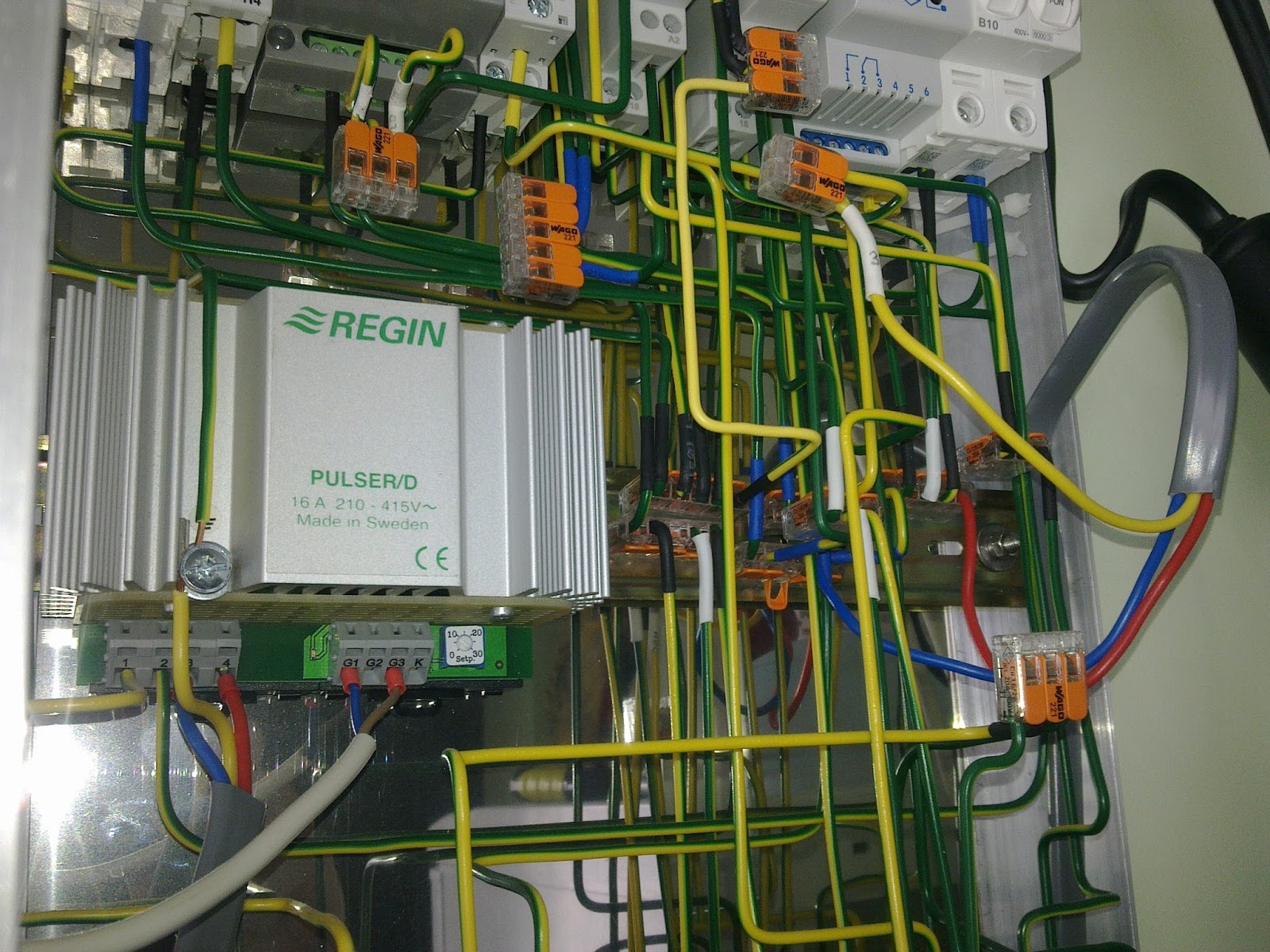 Что нужно знать о современных системах автоматики для вентиляции