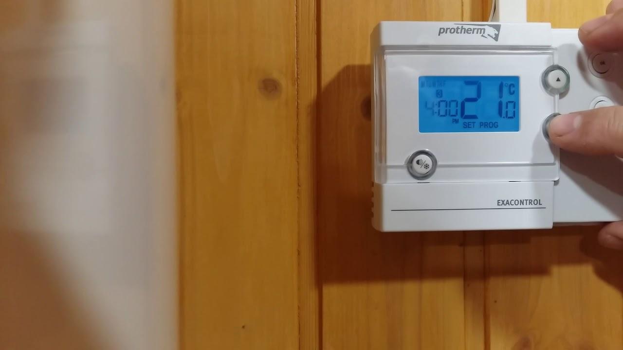 Терморегулятор для фанкойлов: что это такое, где и как использовать устройства?