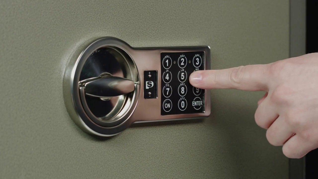 Как правильно выбрать сейф для дома