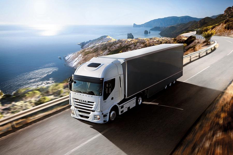 Особенности автомобильных перевозок грузов